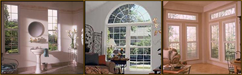 Double Hung Windows NH